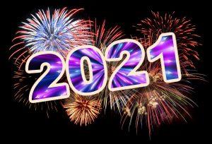 2021 violet