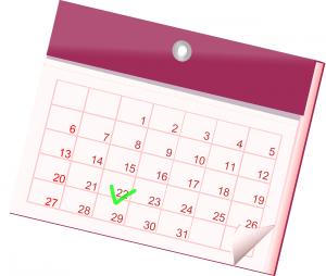 calendar-