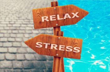 Stress.