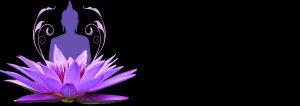 lotus et bouddha violet1920
